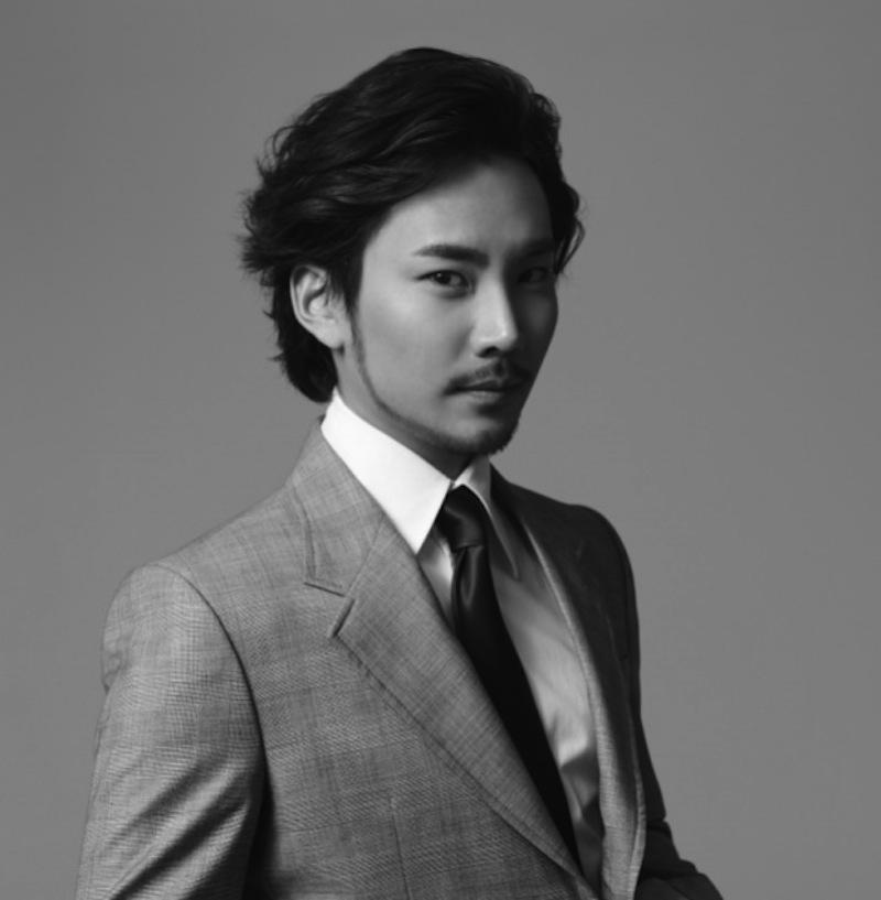 Actor Yohan Lee