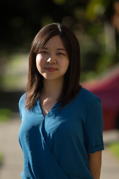 Yihong Ding