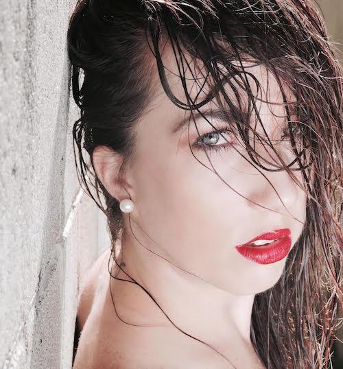 Renee Ritchie, dancer
