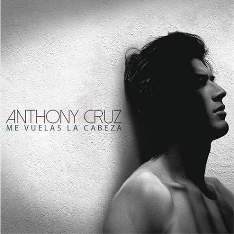 Anthony Cruz 2