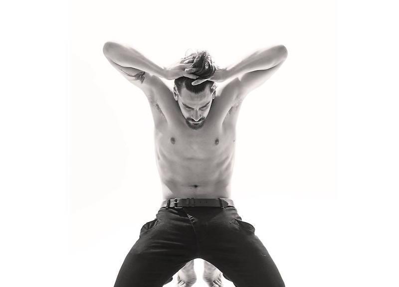 Justin Lopes, photo by Greg Tjepkema