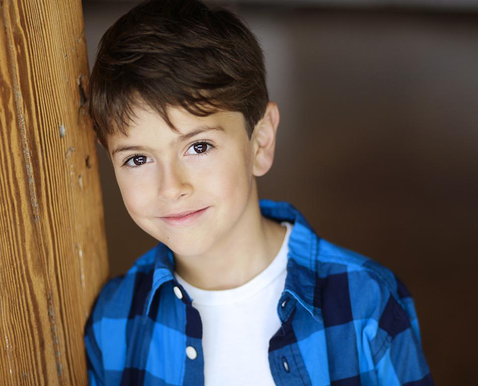 Young Male Child Actors Breakout Child ...