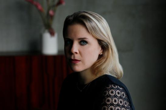 Antoni Account Director Amelie Harich