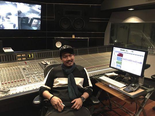 Record Producer Ikuma Matsuda