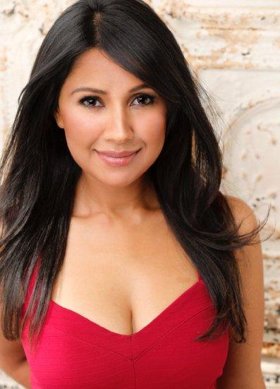 Natasha Khan Mayet