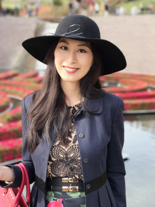 Film Editor Fei Zheng