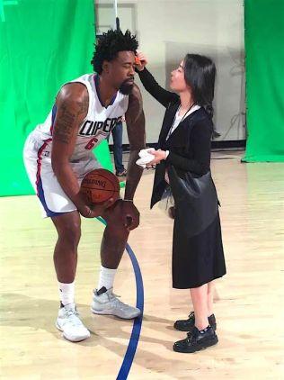 Shu NBA