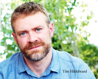 TimHildebrand Headshot