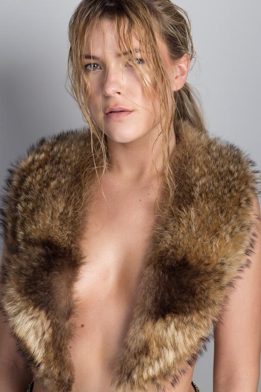 Model Alice Phillips
