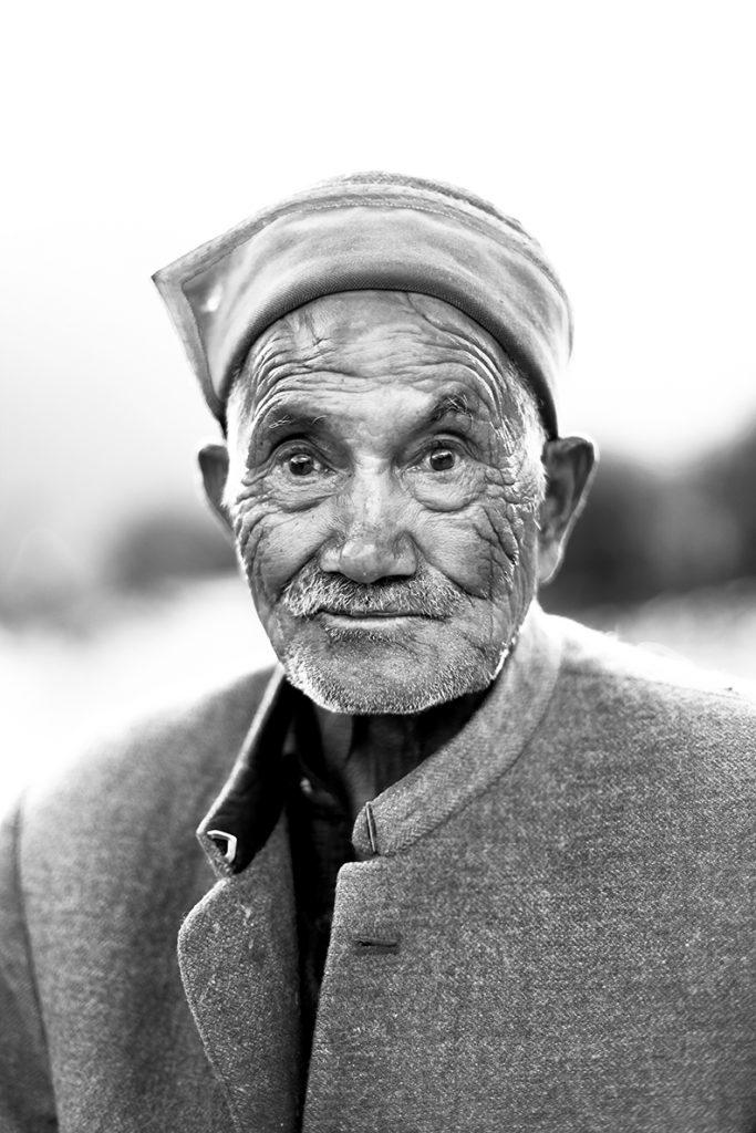 Photographer Akshay Kandi
