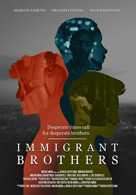 Immigrant Brothers