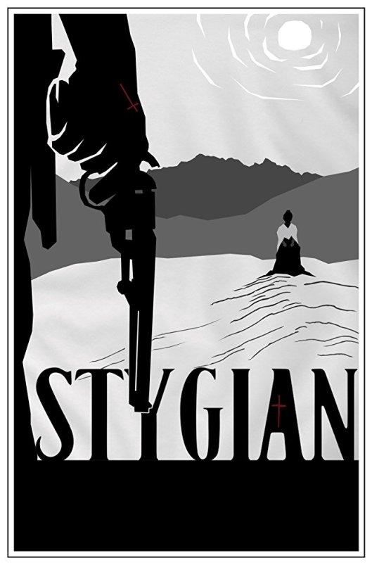Stygian Assya Dimova