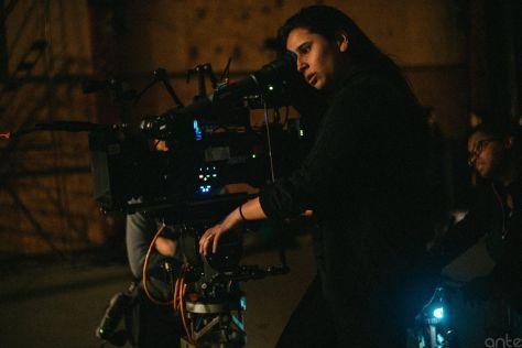 Cinematographer JessicaPantoja