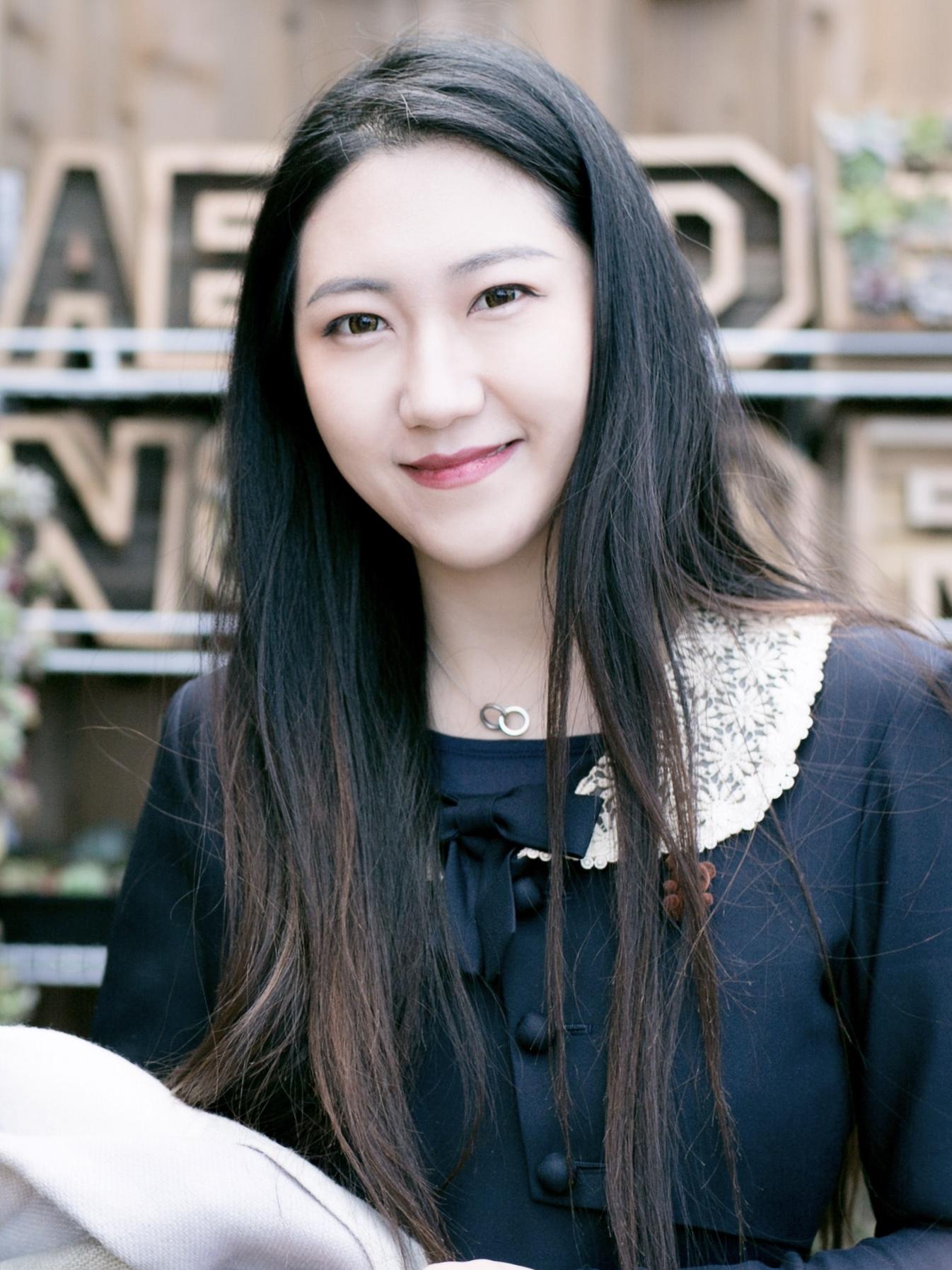 Olivia Jun headshot