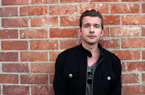 Producer Peder Etholm-Idsoee