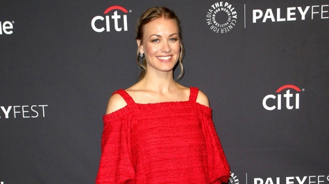 'Handmaids Tale' TV Show, presentation, Arrivals, Paleyfest, Los Angeles, USA - 18 Mar 2018