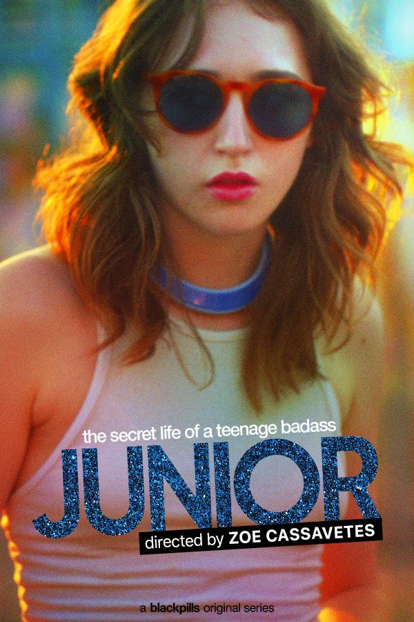 """""""Junior"""""""