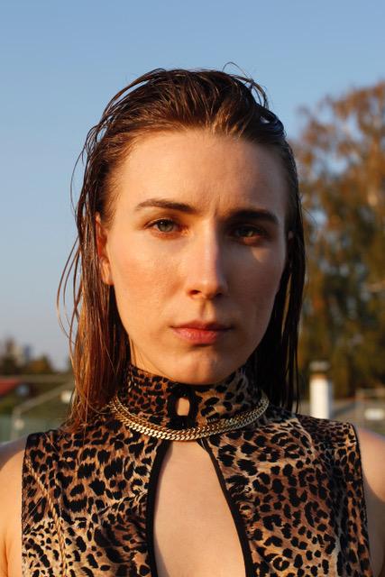 Sarah Wessendorf